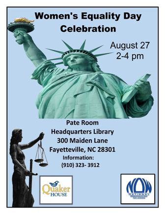 Women's Equality Day.FayettevilleQHouseNOW.largeemail.27Aug16