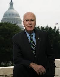 Sen Patrick Leahy 2009