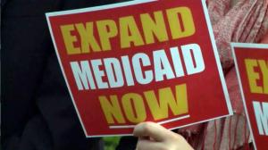 Expand Medicaid NOW