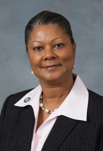 Rep. Carla Cunningham (D-Mecklenberg) Photo Credit: NCGA