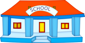 school-building-clipart