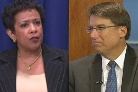 Atty General Loretta Lynch vs. Govr Pat McCrory