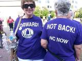 Forward NOW t-shirt