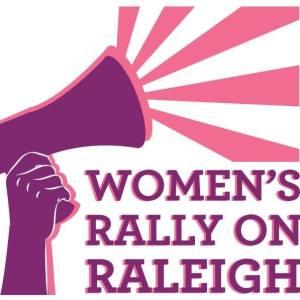 women rally 2018