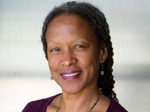 SPLC Outreach Director, Lecia Brooks