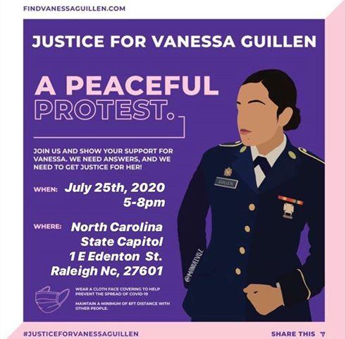 PeacefulProtestPurpleGraphic