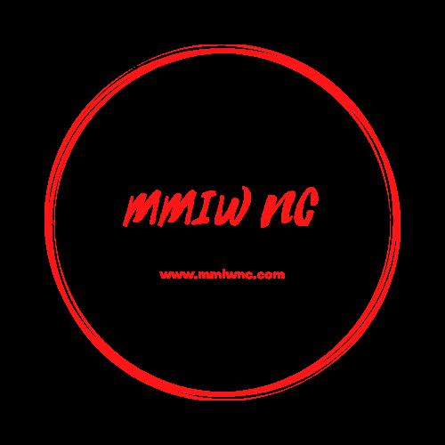 MMIW NC logo